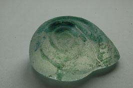 Glasschnecke