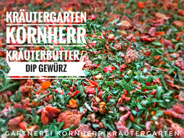Kräuterbutter/-dip Gewürz