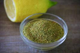 Salatgewürz, Zitrone