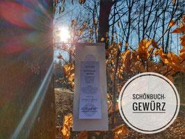 Kräutergarten KORNHERR Schönbuch-Gewürz aus heimischen Wildkräutern