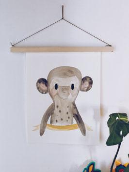 Asmus der Affe