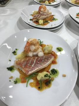 """KARFREITAG • genussmenü: """"Fisch - Menü"""" • Freitag, den 10. April 2020, 19.00 Uhr"""