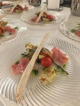 """Kochkurs: """"Bella Italia, Pasta und Co"""" • Donnerstag, den 19. März 2020 von 18.00 - 22.00 Uhr Leider schon ausgebucht, gerne setzten wir Sie auf die Warteliste!"""