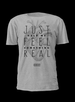 Something Real Shirt