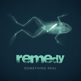 Something Real EP (2016)