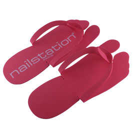 disposable slippers x10 pcs