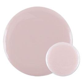 girl blush crush + pink glass