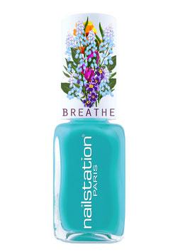 bleu de toi (breathe)