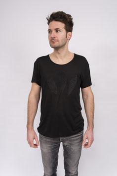 Feathers - Shirt (unisex)