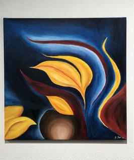 Öl Gemälde von Bart Doris