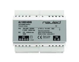 AL100DIN - 100W