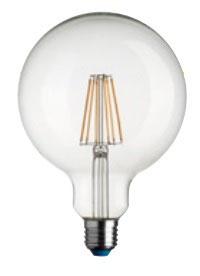 LAMPADA GLOBO 126 LED STICK DIMMERABILE - 7,5W  EQUIV. 60W