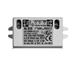 AL3X - 5W