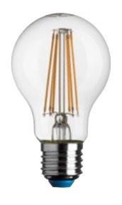 LAMPADA GOCCIA LED STICK DIMMERABILE - 7,5W  EQUIV. 60W