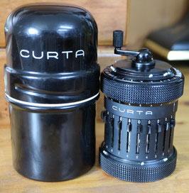 Curta II Komplettset, Nr. 505700, Jahrgang 1955 - 1 Jahr Garantie