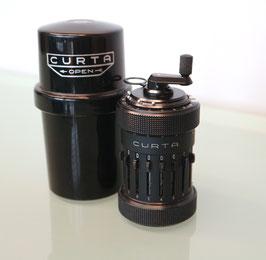 Curta I, Nr. 71742, Jahrgang 1968 - 1 Jahr Garantie