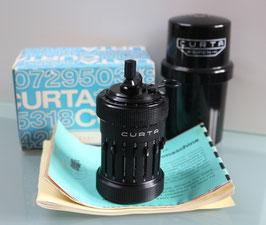 Curta I Komplett-Set Nr. 79770, Jahrgang 1970 - 1 Jahr Garantie