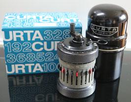 Curta II, Nr. 531426, Jahrgang 1965 - 1 Jahr Garantie