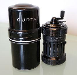 Curta I, Nr. 7490, Jahrgang 1949 - 1 Jahr Garantie