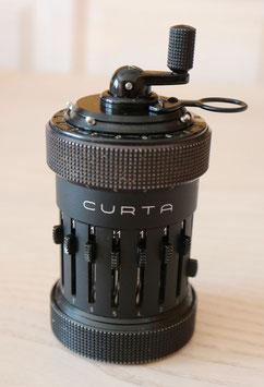 Curta I, Nr. 44634, Jahrgang 1960