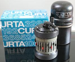 Curta II, Nr. 519736, Jahrgang 1962 - 1 Jahr Garantie
