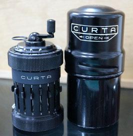 Curta I Komplettset, Nr. 12279, Jahrgang 1950 - 1 Jahr Garantie