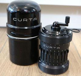 Curta II Komplettset, Nr. 507857, Jahrgang 1956 - 1 Jahr Garantie