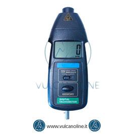 Tachimetro digitale ottico-contatto - VLTC2236