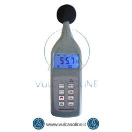 Fonometro digitale - VLFN5868P