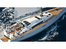 GREEMENT COMPLET NEUF OCEANIS 58 MAT BOME VOILES