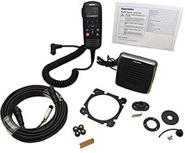 PACK COMBINE RAYMARINE SUPPLEMENTAIRE A80197