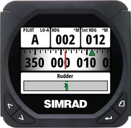 AFFICHEUR SIMRAD IS40 NEUF