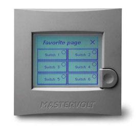 Panneau à écran tactile MasterView Easy