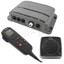 RAYMARINE VHF AIS ASN RAY 260 REF E70090
