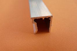Plattenabschlußprofil für 10mm Platten