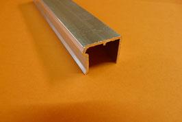 Universal - Plattenabschlußprofil für 16mm Platten