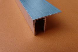 F - Profil für 10mm Platten