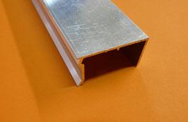 Universal - Plattenabschlußprofil für 32mm Platten