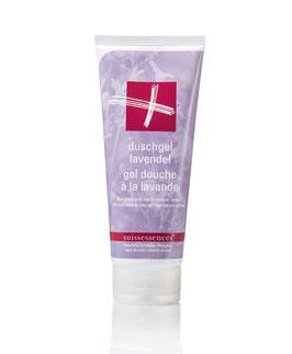 Duschgel / Shampoo Lavendel