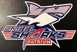 Steelsharks Sticker