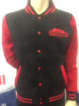 Crusaders College Jacke