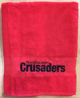 Crusaders Handtuch