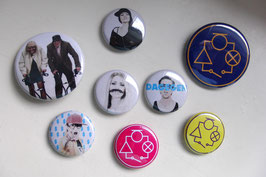 CATO JANKO Buttons