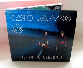 CATO JANKO Listen to Ueberall