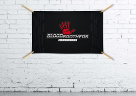 Bloodbrothers Mancave Banner - Small