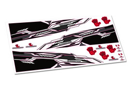 Bloodbrothers livery decalset