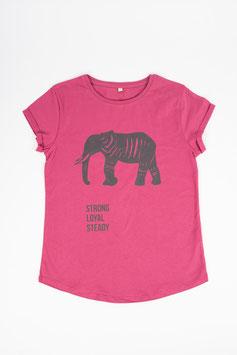 Shirt Elefant