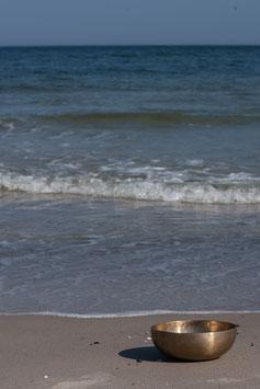 Achtsamkeits-Spaziergang am Meer!