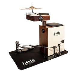 PERFORMER BUNDLE-Loota Drumset-To-Go