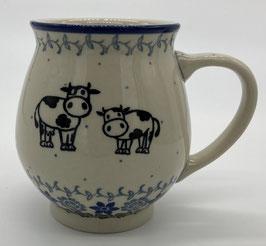 Beker koe